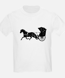 """Road Trot"" T-Shirt"