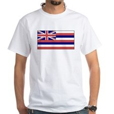 Hawaii Flag Shirt
