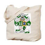 Jalon Coat of Arms Tote Bag