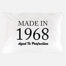 Made In 1968 Pillow Case