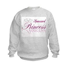 Spaniard Princess Sweatshirt