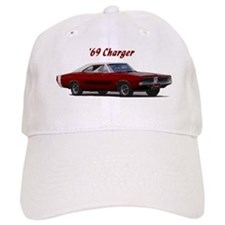 69 Charger Baseball Cap