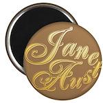 JaneAusten Magnet