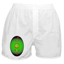 Christmas Joy Boxer Shorts
