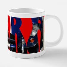 cobra clip red.png 20 oz Ceramic Mega Mug