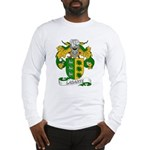 Lasarte Coat of Arms Long Sleeve T-Shirt