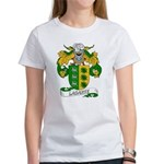 Lasarte Coat of Arms Women's T-Shirt