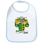 Lasarte Coat of Arms Bib