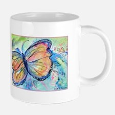 Butterfly, nature art! 20 oz Ceramic Mega Mug