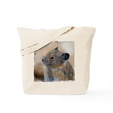 Cute Pacific Tote Bag