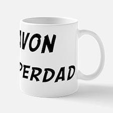 Davon is Superdad Mug