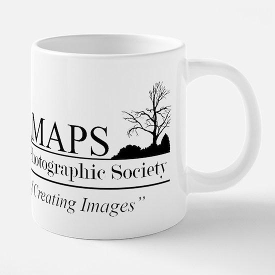 MAPS_png_lrg_blk.png 20 oz Ceramic Mega Mug
