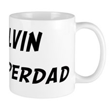 Alvin is Superdad Mug
