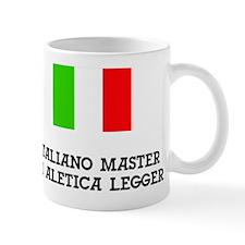 Italy Masters Mug