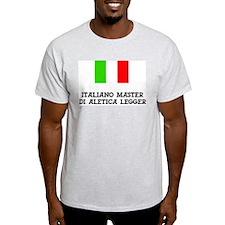 Italy Masters T-Shirt