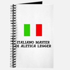 Italy Masters Journal