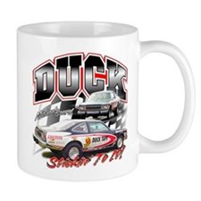 Duck Volare Stocker Mug