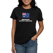 Australia Masters Tee