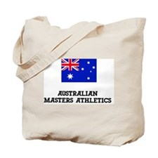 Australia Masters Tote Bag