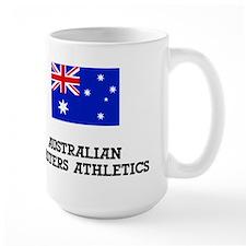 Australia Masters Mug