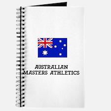 Australia Masters Journal