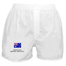 Australia Masters Boxer Shorts