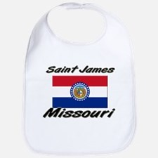 Saint James Missouri Bib