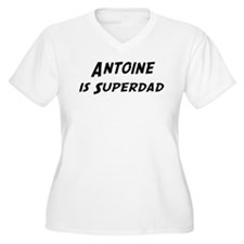 Antoine is Superdad T-Shirt