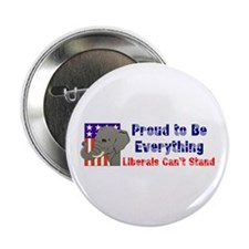 """Proud to be everything liberals can't stand 2.25"""""""