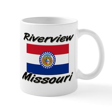 Riverview Missouri Mug