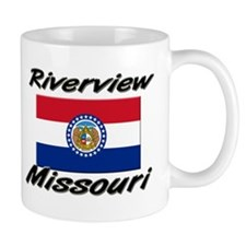 Riverview Missouri Mug