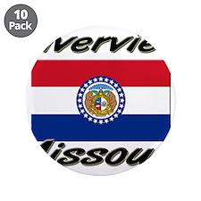 "Riverview Missouri 3.5"" Button (10 pack)"