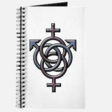 Swingers Symbol Journal
