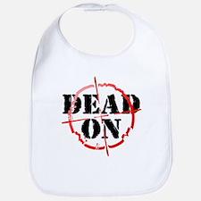 Dead-On (gunsight) Bib