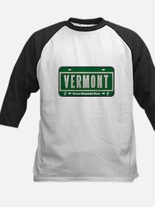 Vermont Plate Tee