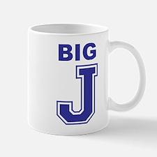 BigJ Mugs
