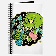 Unique 420 Journal