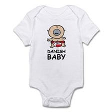 Danish Baby Infant Bodysuit