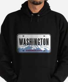Washington Hoodie (dark)