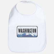 Washington Bib