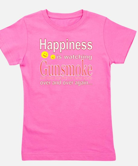Cool Movies and tv Girl's Tee