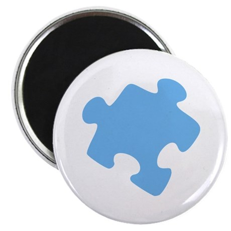 """Puzzle 2.25"""" Magnet (10 pack)"""