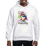 Philippines Hooded Sweatshirt