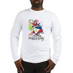 Philippines Long Sleeve T-Shirt