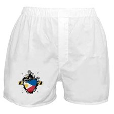 Hip Philippines Boxer Shorts