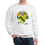 Leoz Coat of Arms Sweatshirt