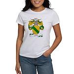Leoz Coat of Arms Women's T-Shirt