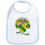 Leoz Coat of Arms Bib