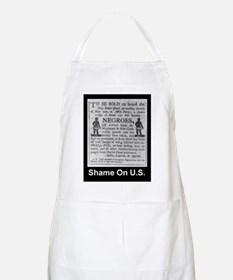 To be sold... BBQ Apron