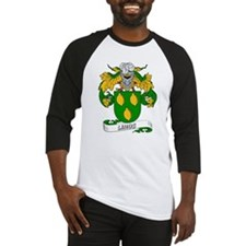 Limos Coat of Arms Baseball Jersey
